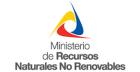 Ministerio de Recursos Naturales No Renovables